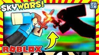 Roblox Skywars New Gear?!!!