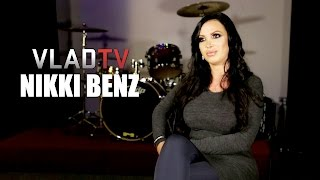 Nikki Benz: Girls in the Industry Won