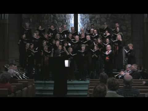 John Rutter - Gloria II Andante