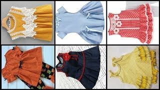 Top Beautiful and Stylish Baby Frocks Designs 2019/Latest Baby Frocks Designs Collection