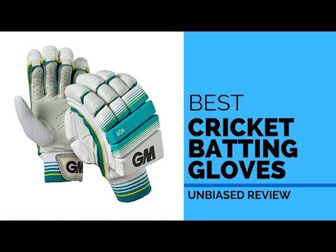 10 Best Cricket Batting Gloves With Price 2020   Top 10 Reviews
