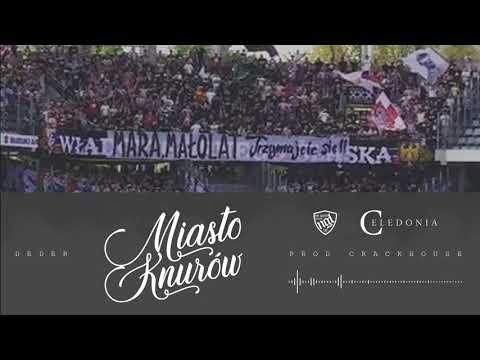 DEDER - MIASTO KNURÓW