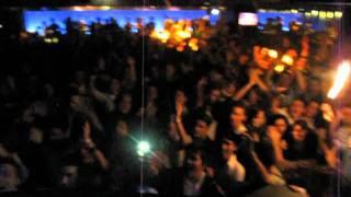 Rene Rodrigezz - Q-Club Napoli