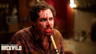 Buck Wild Movie - OFFICIAL TRAILER 2014 (Zombie Comedy