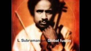 L.Subramaniam - Harmony of the Hearts