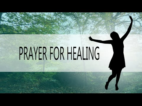 prayer for healing a broken relationship
