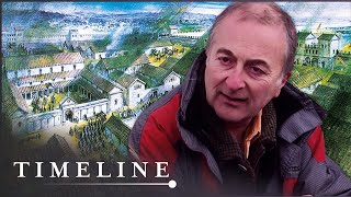 The Roman Fort That Wasn't There | Time Team  Roman History Documentary  | Timeline