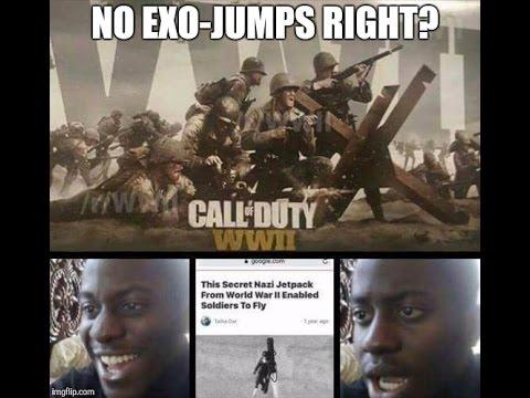 hqdefault call of duty ww2 memes youtube