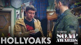 Hollyoaks: Is Milo To Blame?