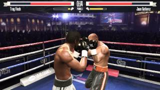 Real Boxing (2014) (Vivid Games S.A.) PC