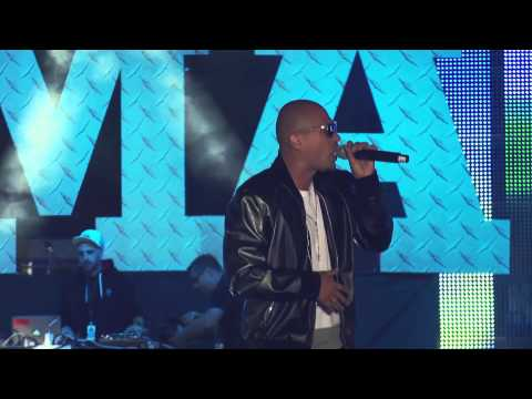 Puya, Vescan, Doddy, Alina Eremia - Medley - LIVE @ Media Music Awards 2014
