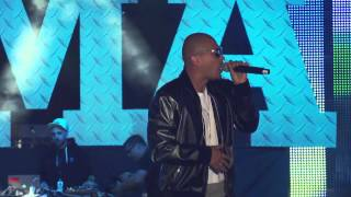 Puya, Vescan, Doddy, Alina Eremia - Medley - LIVE Media Music Awards 2014