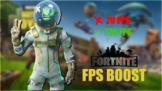 🔥🔧Fortnite Season 6 FPS Boost PACK!🔧🔥
