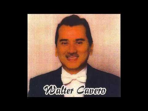 Walter Cavero