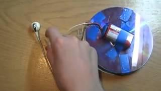 Как сделать металлоискатель из калькулятора(гггг., 2013-03-30T22:01:41.000Z)