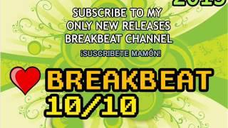 Fort Knox Five - Killa Soundboy 2012 (Dj Chaos Breakbeat Remix) ■ Breakbeat 2013 ■