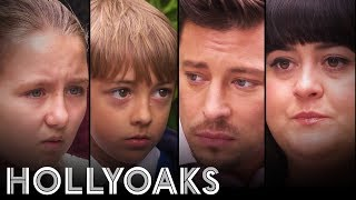 Hollyoaks: Time To Tell The Kids...