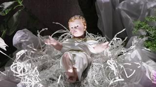 Trở về với Chúa trong niềm vui đón Chúa Hài Đồng - Đền Đức Mẹ Hằng Cứu Giúp_dcctvn.org 23/12/2017