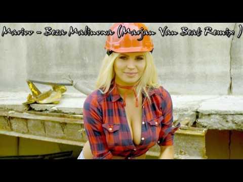 Marioo - Beza Malinowa (Marjan Van Beat Remix)