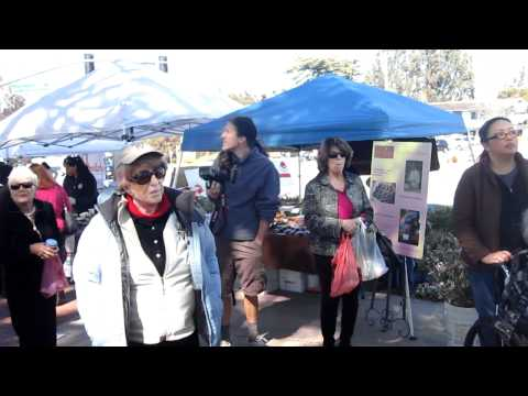 Saratoga Village MarketPlace Spring Grand Opening - Ribbon Cutting Video
