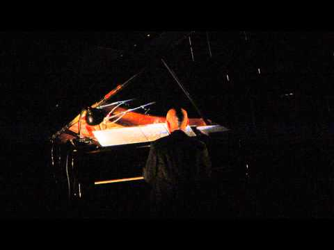 Ludovico Einaudi - Discovery At Night Live (Berlin Tempodrom 10.04.2013)