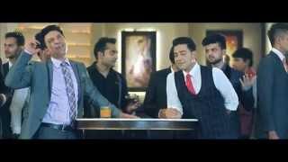Pind Chhadke | Manmohan Waris | Feat. Kamal Heer (2015)