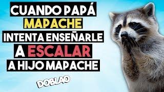 PAPÁ NOOOO 😮   DOBLAO