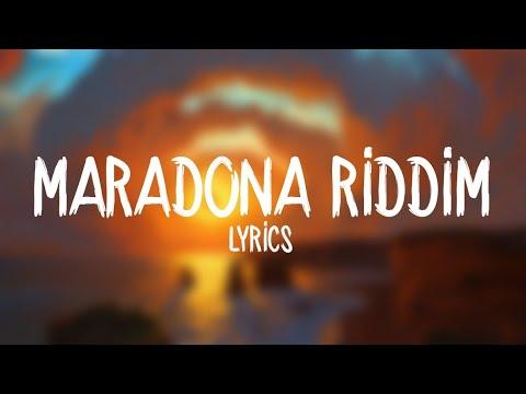 DJ Snake, Niniola - Maradona Riddim (Lyrics)