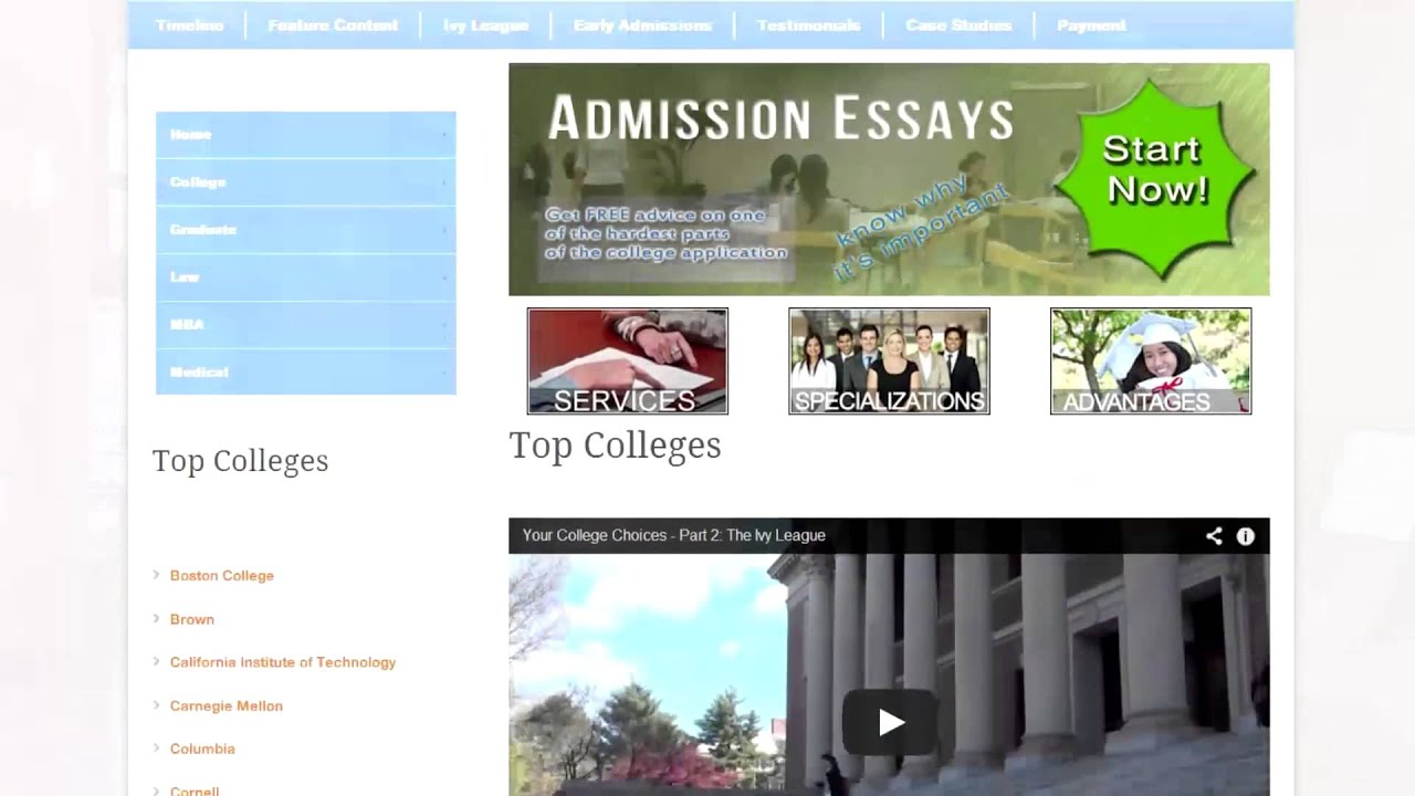 Tufts – Top Colleges and Universities