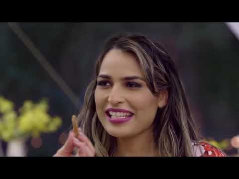 Bake Off Brasil 4 Temporada Episodio 2 Parte 2 18 08 18