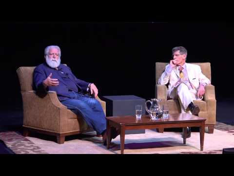 Pomona's Daring Minds: James Turrell '65 and E.C. Krupp '66 in Conversation