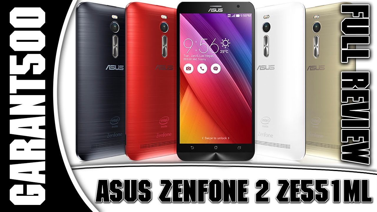 Asus Zenfone 2 ZE551ML (Gold, 32 GB) (4 GB RAM): Amazon.in .