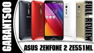 ASUS ZENFONE 2 ZE551ML! Полный и честный обзор владельца!(, 2015-05-09T15:00:01.000Z)