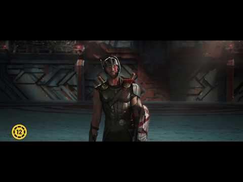 Thor: Ragnarök - magyar előzetes #2 letöltés