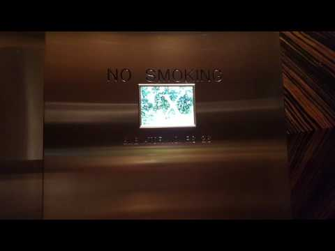 Kone Elevator at Trump Tower Chicago