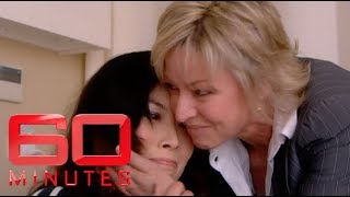 Liz Hayes' most emotional interview | 60 Minutes Australia