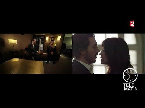 Cinéma - « Eperdument » de Pierre Godeau - 2016/02/24 streaming vf