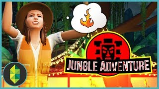 CURSING OTHERS! 💀 | Jungle Adventure (PART 7)