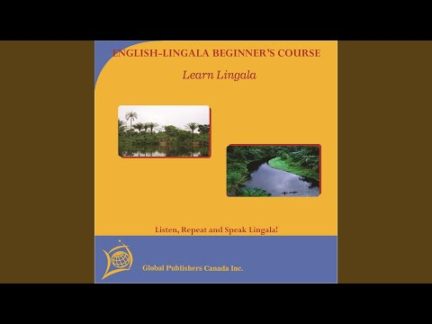 Places In Lingala