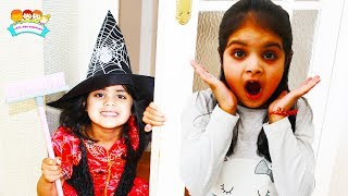Funny Spells Magic wand toy Play Fun Kids Katy and Cutie | Katy Cutie Show