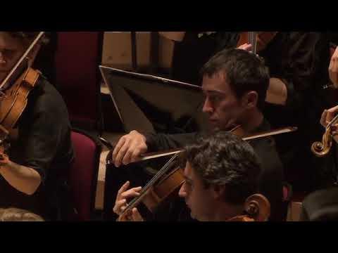 Mahler: Symphony No. 5 - III. Scherzo. Kräftig, nicht zu schnell // RLPO / Vasily Petrenko