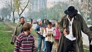 All The Invisible Children Trailer