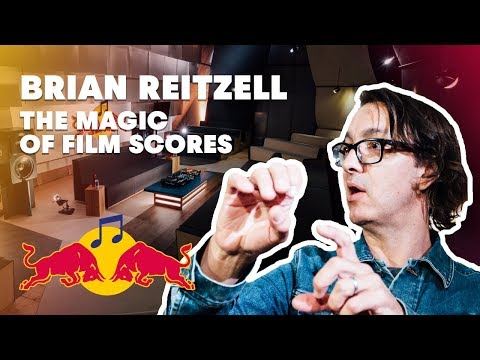 Brian Reitzell Lecture ( Paris 2015) | Red Bull Music Academy