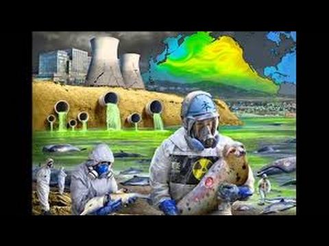 Fukushima radiation highest ever recorded in human history 2017
