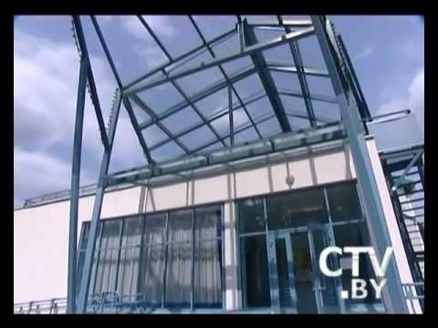 CTV.BY: Зубренок. Беларусь