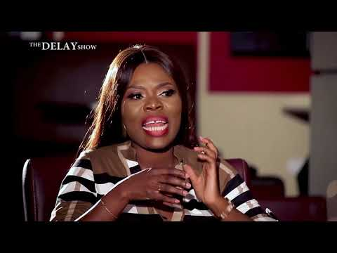 DELAY INTERVIEWS CHRISTINA AWUNI