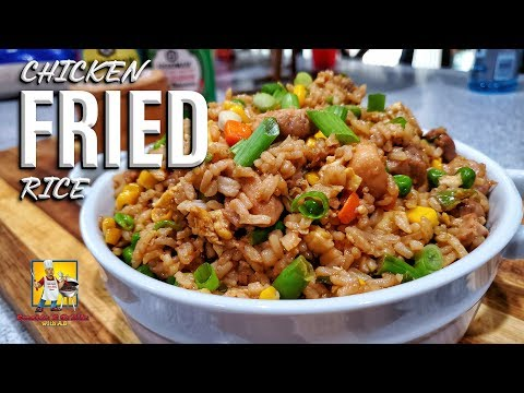 chicken-fried-rice-recipe-|-easy-meals