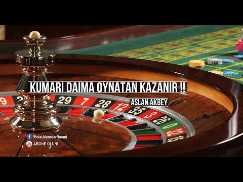 Ari Daima Oynatan Kazanir