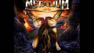 Metalium - Heroes Failed w/Lyrics