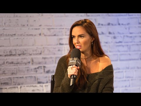 Jennifer Metcalfe From Hollyoaks On Which Storyline Made Her Cry
